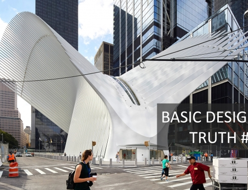 Basic Design Truth #2